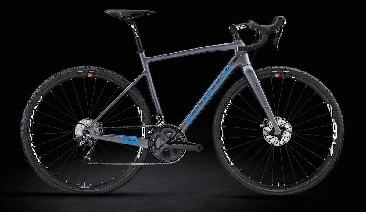 Gravel bike 2020